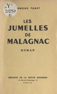 Edmond Panet - Les jumelles de Malagnac.