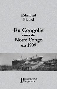 Edmond Picard - En Congolie.