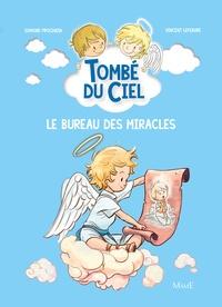 Histoiresdenlire.be Le bureau des miracles Image
