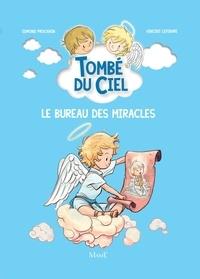 Edmond Prochain et Vincent Lefebvre - Le bureau des miracles.