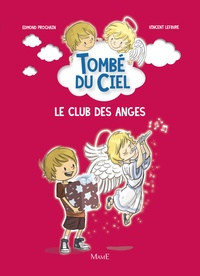 Deedr.fr Le club des anges Image
