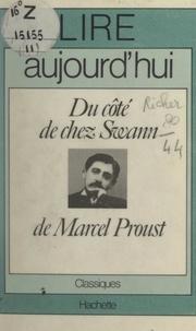 Edmond Richer et Maurice Bruézière - Du côté de chez Swann, de Marcel Proust.