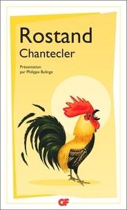 Chantecler - Edmond Rostand - Format PDF - 9782081429666 - 8,99 €