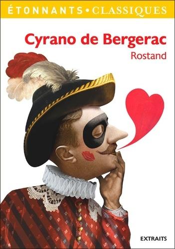 Cyrano de Bergerac - Edmond Rostand - Format PDF - 9782081409996 - 2,99 €