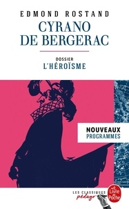 Epub bud ebooks gratuits télécharger Cyrano de Bergerac  - Dossier thématique : l'héroïsme 9782253183372 CHM DJVU iBook par Edmond Rostand in French
