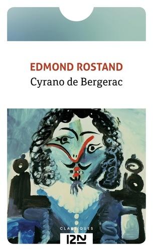 Cyrano de Bergerac - Edmond Rostand - Format ePub - 9782266225298 - 1,99 €