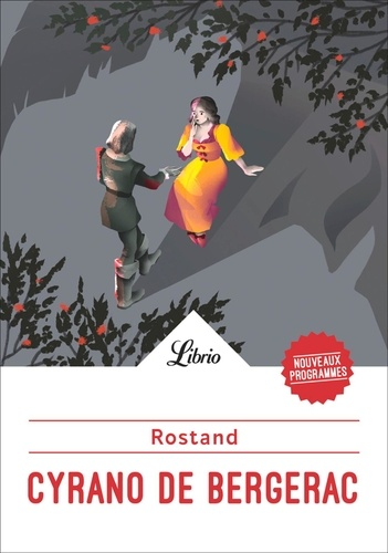 Cyrano de Bergerac - Edmond Rostand - Format ePub - 9782290160879 - 1,99 €