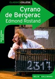Edmond Rostand - Cyrano de Bergerac - Comédie héroïque en cinq actes, en vers.