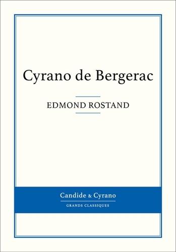 Cyrano de Bergerac - Edmond Rostand - Format ePub - 9782806232090 - 0,99 €
