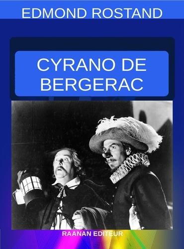 Cyrano de Bergerac - Edmond Rostand - Format ePub - 9791022757966 - 3,99 €