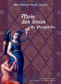 Edmond Vincent Jeanroy - Mois des âmes du Purgatoire.