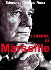 Edmonde Charles-Roux - .