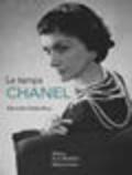 Edmonde Charles-Roux - Le temps Chanel.