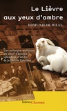 Edmund De Waal - Le Lièvre aux yeux d'ambre.