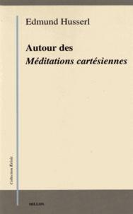Autour des Méditations cartésiennes (1929-1932) - Sur lintersubjectivité.pdf