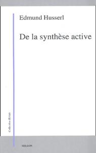 Checkpointfrance.fr De la synthèse active Image