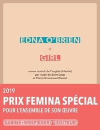 Edna O'Brien - Girl.