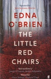 Edna O'Brien - The Little Red Chairs.
