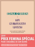 Edna O'Brien - Tu ne tueras point.