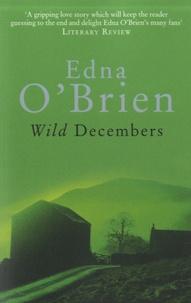 Edna O'Brien - Wild Decembers.