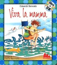 Edoardo Bennato - Viva La Mamma. 1 CD audio