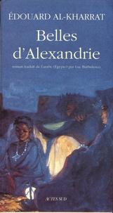 Edouard Al-Kharrat - Belles d'Alexandrie.