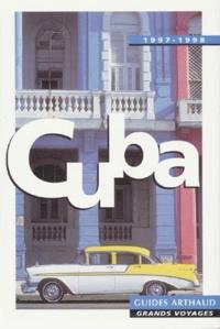 Edouard Bailby - Cuba.