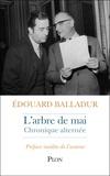 Edouard Balladur - .