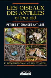 Deedr.fr Les oiseaux des Antilles et leurs nids - Petites et grandes Antilles Image