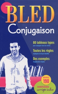 Edouard Bled et Odette Bled - Bled Conjugaison.