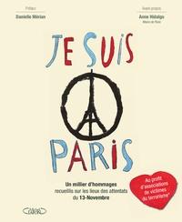 Edouard Boulon-Cluzel - Je suis Paris.
