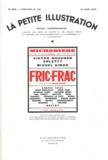 Edouard Bourdet - Fric-Frac.