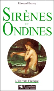 LUNIVERS FEERIQUE. Volmue 3, Sirènes et ondines.pdf