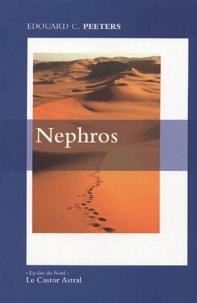 Edouard-C Peeters - Nephros.