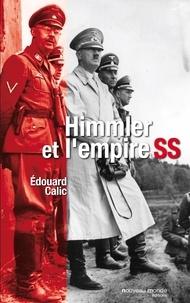 Accentsonline.fr Himmler et l'empire SS Image