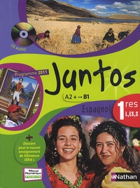 Espagnol 1e Juntos A2+/B1 - Programme 2011.pdf