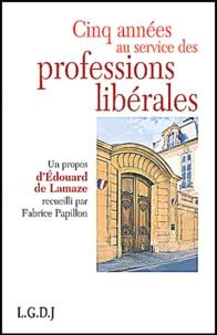 Goodtastepolice.fr Cinq années au service des professions libérales Image