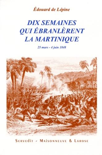 Edouard de Lépine - .
