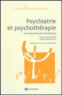 Psychiatrie et psychothérapie - Une approche psychanalytique.pdf