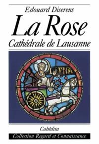 La rose. Cathédrale de Lausanne.pdf