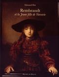 Edouard Dor - Rembrandt et la Jeune fille de Varsovie.