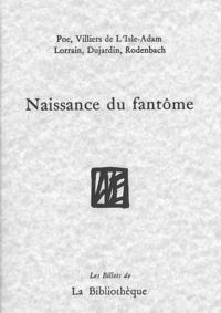 Edouard Dujardin et Jean Lorrain - .