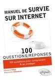 Edouard Fillias et Alexandre Villeneuve - Manuel de survie sur internet.