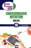 Edouard Ghanassia - Endocrinologie nutrition aux ECN.