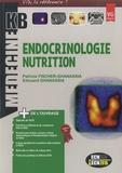 Edouard Ghanassia et Patricia Fischer-Ghanassia - Endocrinologie, nutrition.