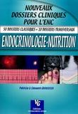Edouard Ghanassia et Patricia Ghanassia - Endocrinologie, nutrition.