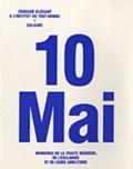 Edouard Glissant - 10 mai - Mémoires de la traite négrière, de l'esclavage et de leurs abolitions.
