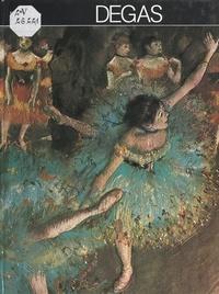 Edouard Hüttinger et Marie-Hélène Agüthos - Degas.