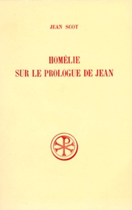 Edouard Jeauneau et Jean Scot - .