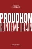 Edouard Jourdain - Proudhon contemporain.
